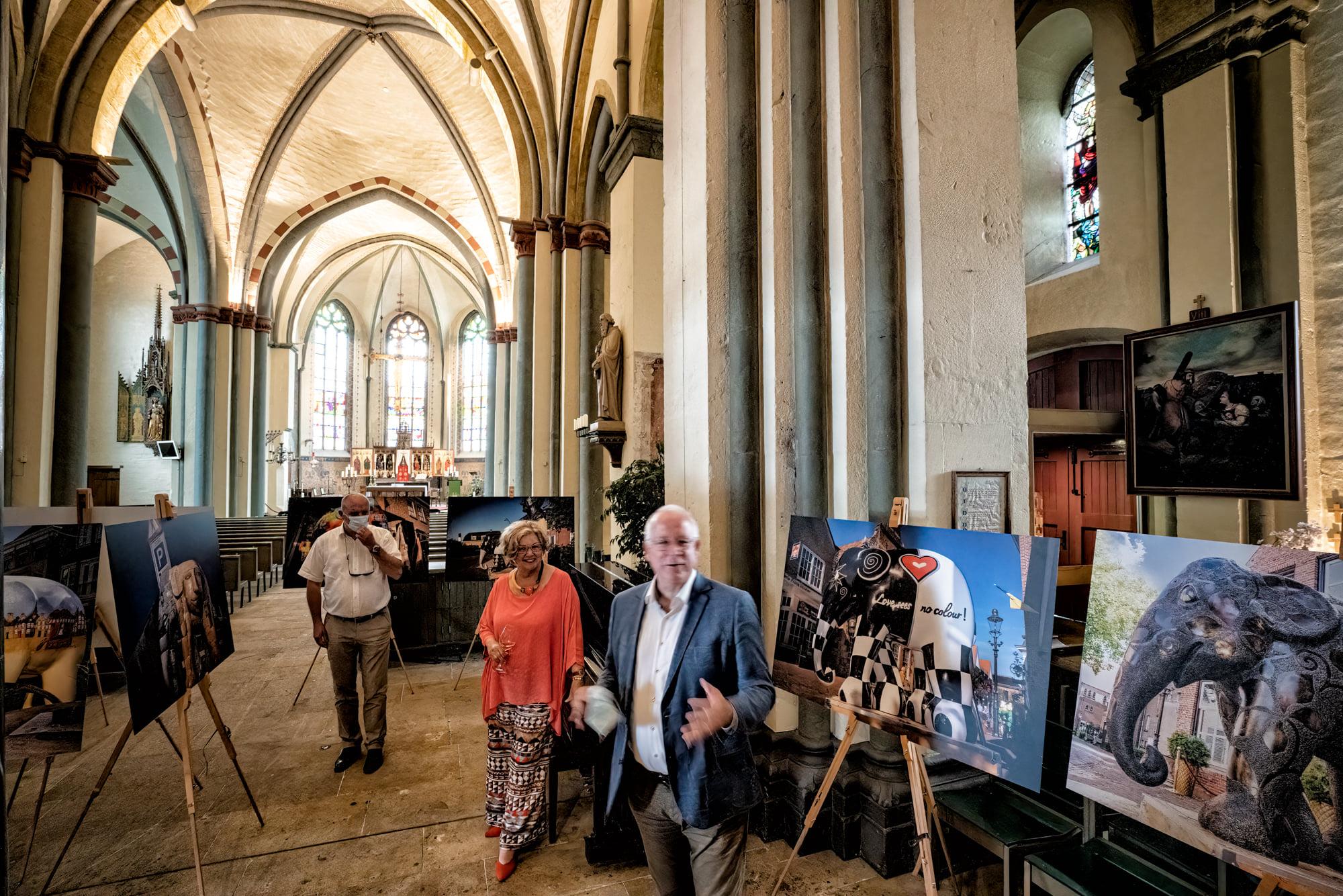 Simon & Judas Kerk Ootmarsum